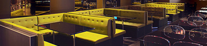 Chartreuse Lounge